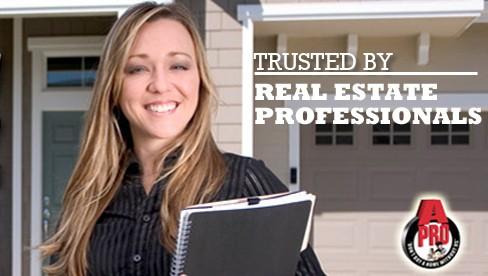 Real Estate Inspection in Albuquerque