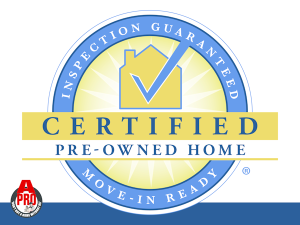 Certified Pre-Owned Home Inspection in Albuquerque
