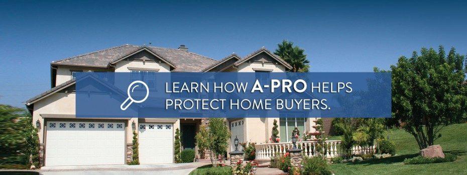 A-Pro Home Inspection Albuquerque