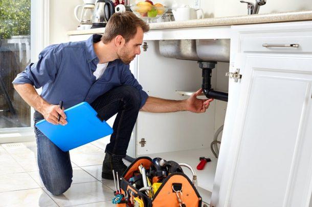 Plumbing Inspection In Santa Fe
