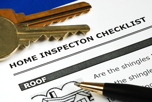 Home Inspection Checklist Albuquerque